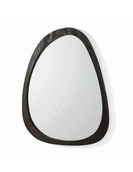 Espejo forma irregular. Olivenzo.es
