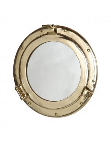 Espejo portillo